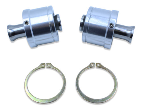Spherical Rear Housing Bushings