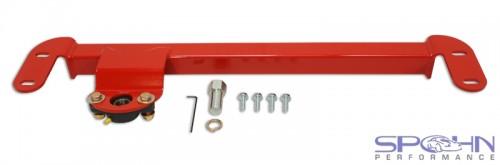 Steering Box Stabilizer Brace 2013+ Dodge Ram 4x4 2500 & 3500