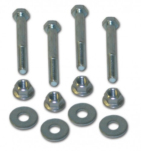 Dodge Ram 4x4 Front Control Arms Mounting Hardware Bolt Kits