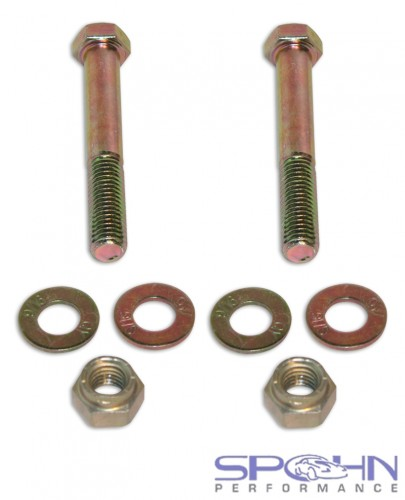Ford Galaxie Rear Upper Control Arm Mounting Hardware Bolts Kit