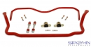 Sway Bars, Anti-Roll Bars & Accessories