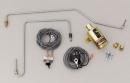 Line Lock Brake Control Kit