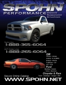 Spohn Performance Catalog | Volume XIII