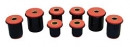 Polyurethane Bushings & Accessories