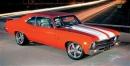 1962-1976 Chevrolet Nova