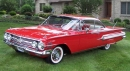 1959-1964 Chevrolet B-Body: Impala, Biscayne, etc.