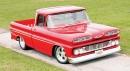 1960-1972 Chevy & GMC 1/2 Ton Trucks