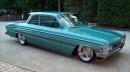 """1961-1964 Oldsmobile """"88"""""""