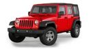 2007-2014 Jeep® JK Wrangler Unlimited (4 Door)