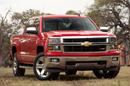 2015+ GM SUV & Truck