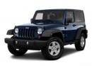 2007-2014 Jeep® JK Wrangler (2 Door)
