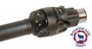 Driveshafts & U-Joints