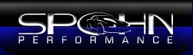 Spohn Logo
