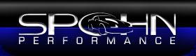 Spohn Performance Website