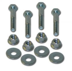 Upper A-Arms Mounting Bolts | 1993-2002 Camaro F-Body Firebird | 985