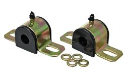 19 mm Polyurethane Rear Sway Bar Bushings | 1982-2002 F-Body Camaro