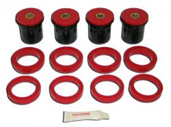 Prothane 7-226 Polyurethane Rear Lower Control Arm Bushings F-Body