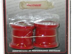 Prothane 7-1201 Polyurethane Panhard Bar Bushings 82-02 F-Body Camaro