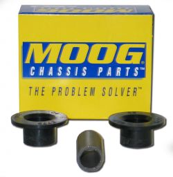 Moog K6349 Steering Rack Mounting Bushings | 1993-2002 F-Body Camaro