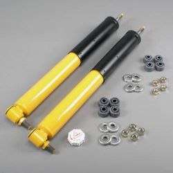 Koni 8241-1140Sport Yellow Rear Shocks | 1993-2002 F-Body Camaro