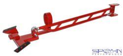 Camaro Torque Arm | F-Body Torque Arm | Powerglide | PG | 318