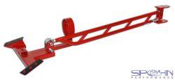 Camaro Torque Arm | F-Body Torque Arm | Tremec 500 | Tremec 600 | TKO