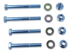 Camaro F-Body Lower A-Arms Mounting Hardware Bolts | 1982-1992 | 980