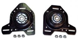 Upper Strut Mount Bearing Plates | 1982-1992 F-Body Camaro Firebird