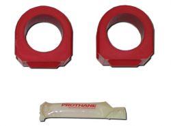 Prothane 7-1134 32mm Polyurethane Front Sway Bar Bushings