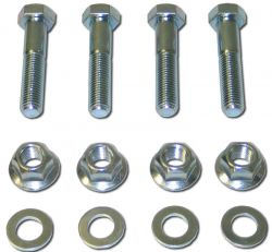 Strut Spindle Mounting Bolts | 1982-1992 Camaro F-Body Firebird | 988