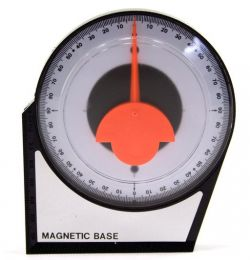 Magnetic Angle Finder | Pinion Angle Finder | Protractor | HF-34214