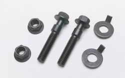 1982-1992 F-Body Camaro Firebird Adjustable Camber Bolts Kit | 81280