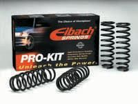 Eibach 35101-140 Pro Lowering Springs 2005-2014 Ford Mustang