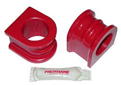 Prothane 6-1161 Polyurethane 34mm Front Sway Bar Bushings