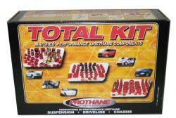 Prothane 6-2034 Polyurethane Total Kit | 2005-2014 Ford Mustang GT