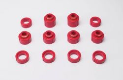 Prothane 7-116 Polyurethane Body and Cab Mounts Extended Cab S-10
