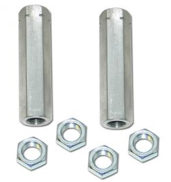 S-10 Tie Rod Adjusters | S10 Tie Rod Adjusters | 984-S