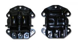LSx LS1 Motor Mount Bushings & Clam Shells | 1998-2002 F-Body Camaro