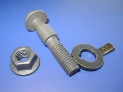 2005-2014 Ford Mustang Adjustable Camber Bolt Kit   IEC-35420