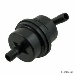 80195 New Power Brake Filter