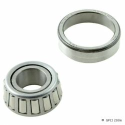 A3 Front Outer Wheel Bearing | 1982-1992 IROC Camaro