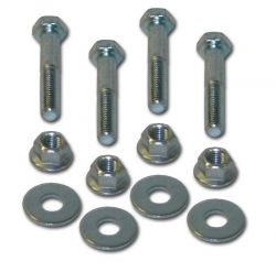 1982-2003 S10 S-10 S15 S-15 2WD Upper A-Arm Mounting Bolts Kit | 973S