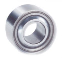 "COM12T 3/4"" Chrome Moly Spherical Bearing Teflon Lined"