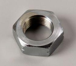"QA1 JNL12S 3/4""-16 LH Left Hand Thread Jam Nut"