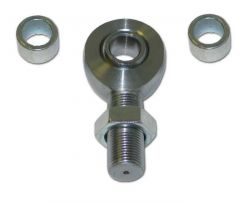 Spohn Torque Arm - Front Spherical Rod End & Spacers