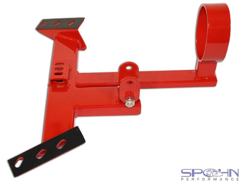 Camaro F Body Torque Arm Transmission Crossmember Spohn