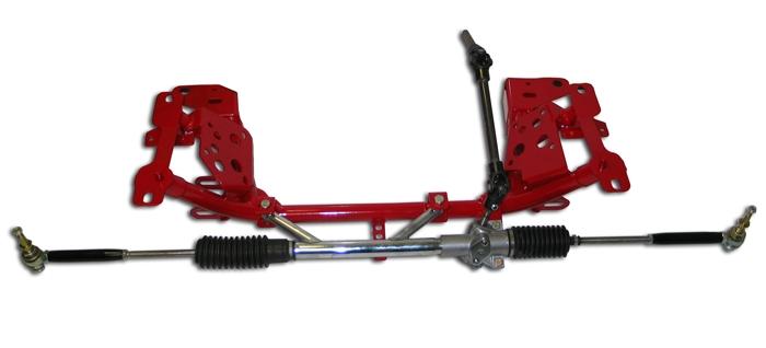 Pinto Manual Rack Amp Pinion Steering Kit 1993 2002 F Body