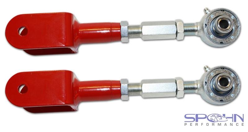 Chevelle Rear Upper Control Arms A Body Rear Upper