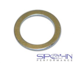"Del-Sphere Pivot Joint 3/4""-16 Replacement End Washer 