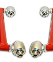 Del-Sphere Pivot Joints Spacers Adjustable Front Lower A-Arms | S-10